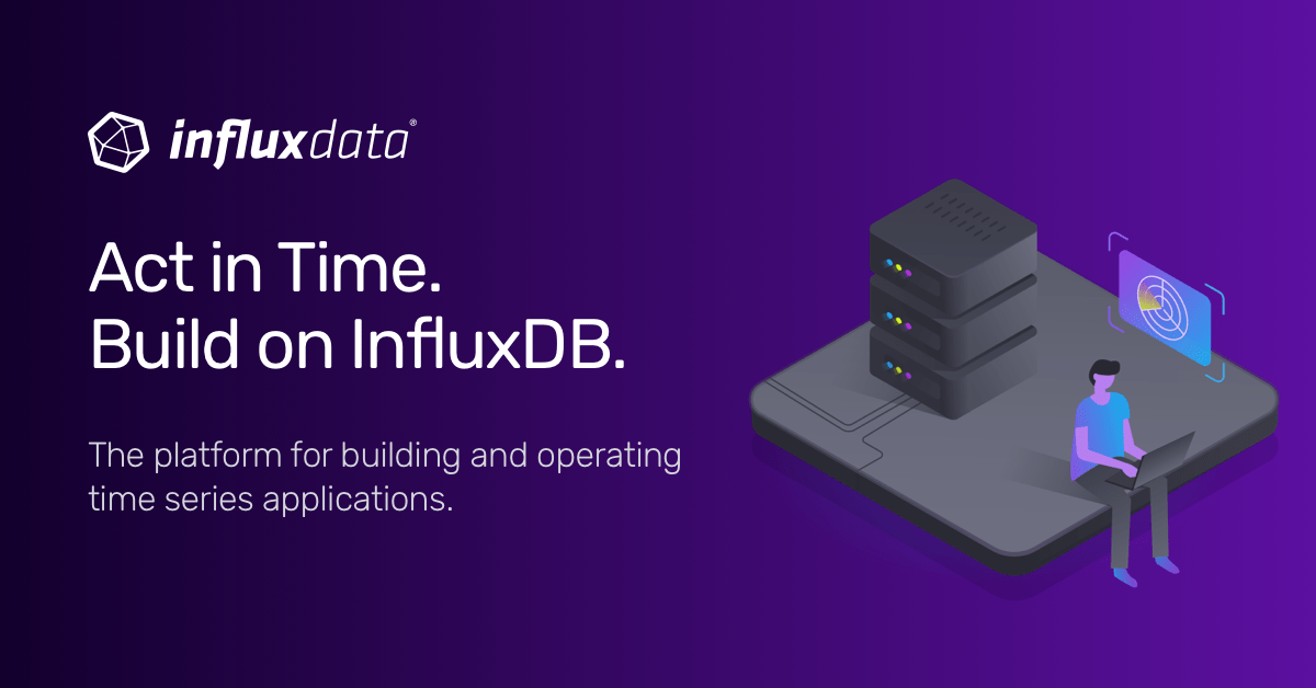 InfluxDB 2.0 Is Out