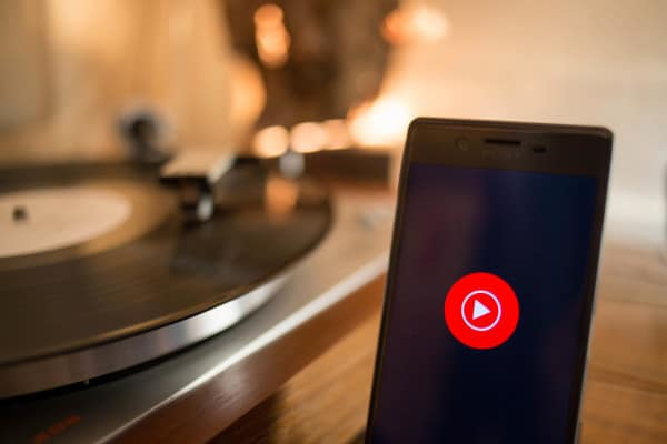 RIP Google Music, one of the company's last examples of generosity
