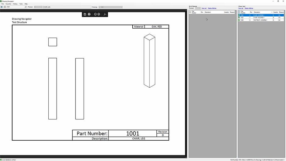 Show HN: Drawing Navigator – a browser for CAD blueprints