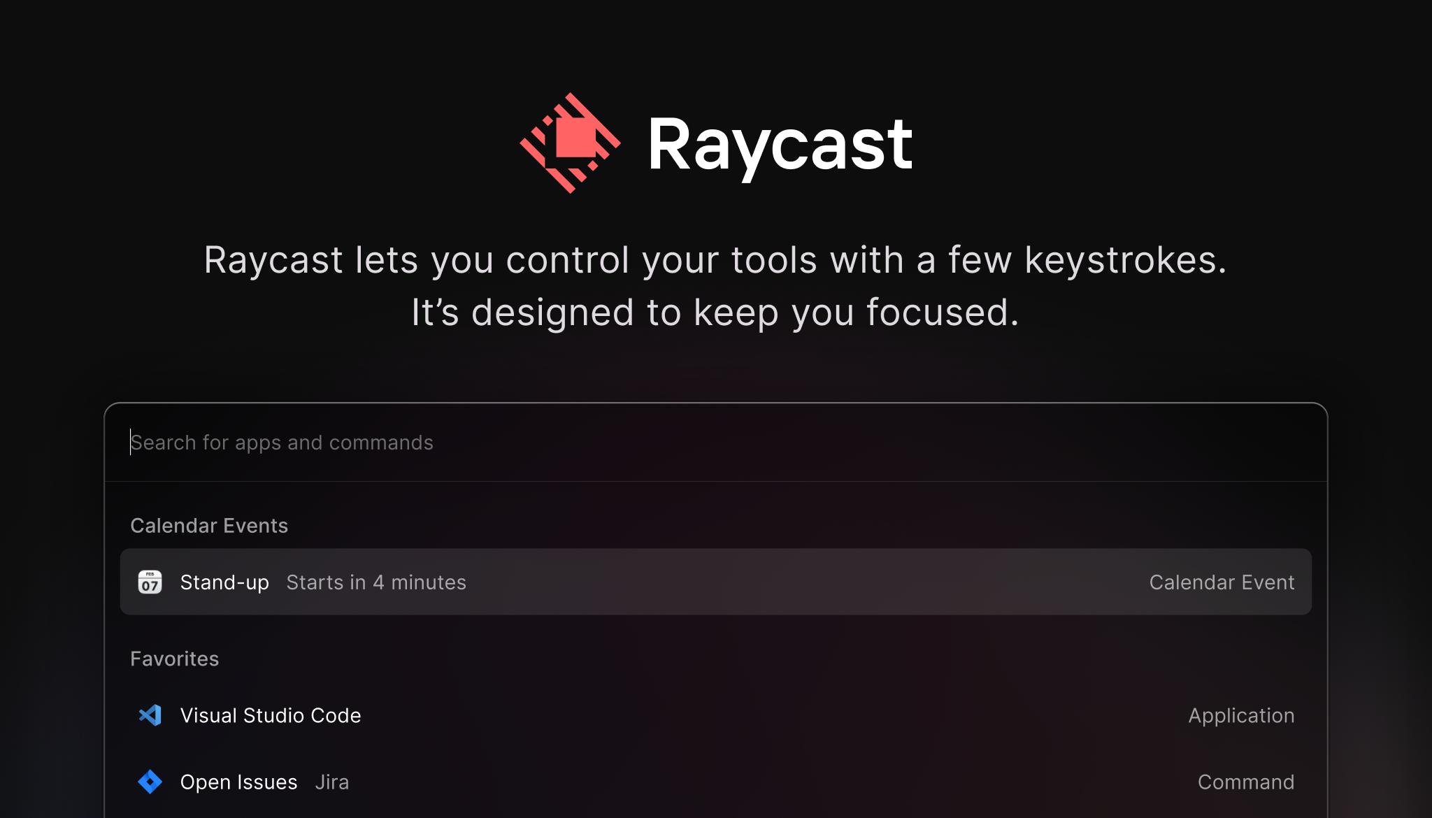 Raycast (YC W20) Is Hiring Fullstack Software Engineers (EU, Remote)