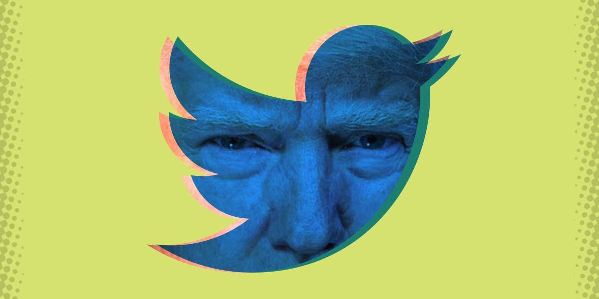 EFF's Response to Social Media Companies Decision to Block Pres.Trump's Accounts