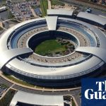 GCHQ award spy agencies cloud contract to AWS